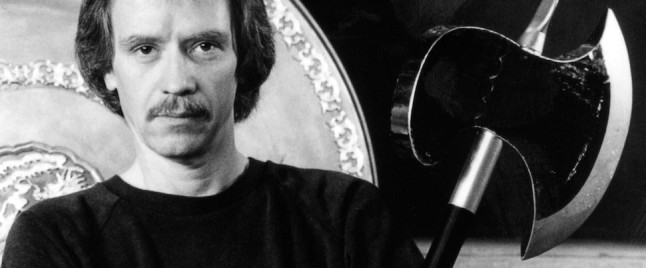 John Carpenter Discusses LOST THEMES, Scream Queens, and THE THING (Part 2)
