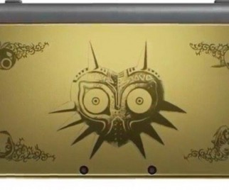 Nintendo Officially Announces New 3DS XL For February US Release