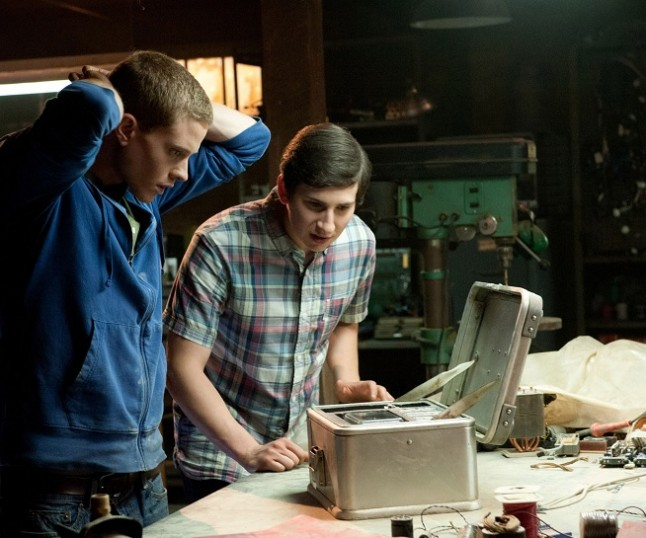 Review: PROJECT ALMANAC Is All Teen Timey-Wimey