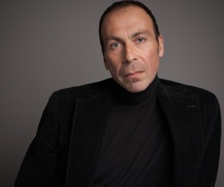 Comedy Renaissance Man Taylor Negron Has Passed Away