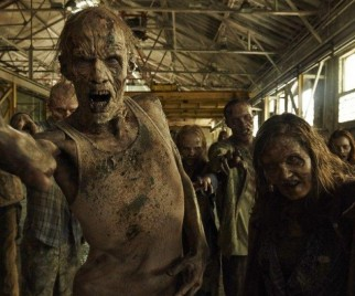 AMC Unveils New Trailer For THE WALKING DEAD Season 5