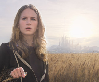 TOMORROWLAND Brings The Goods In New Super Bowl Spot