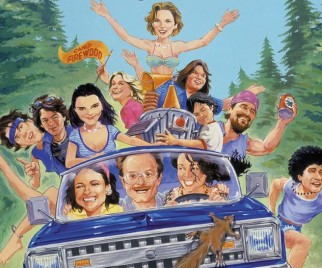 Listen, Coop: The Entire WET HOT AMERICAN SUMMER Cast Will Reunite in Limited Netflix Series