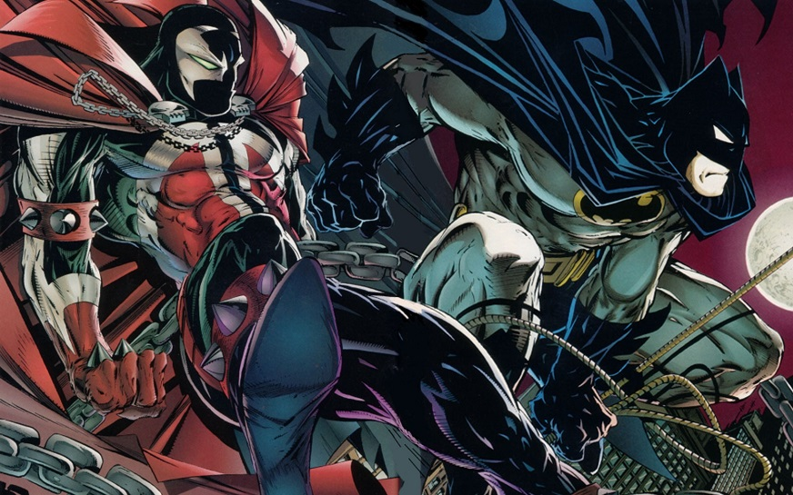 Comics Relief: No DC Or MARVEL In Todd McFarlane's Future, Dark Horse Gets UNCHARTED, & SUPERMAN: EARTH ONE Gets A Preview