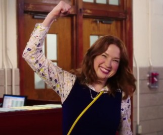 UNBREAKABLE KIMMY SCHMIDT is Just That Adorable in First Netflix Trailer