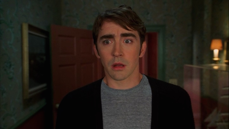 Lee Pace Relationship