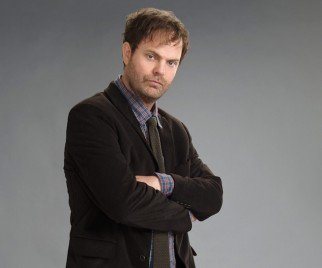 Nerdist Podcast: Rainn Wilson Returns
