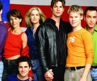 TV-Cap: QUEER AS FOLK Reunites, ORANGE IS THE NEW BLACK Casts a DJ, GIRLS Gets Renewed