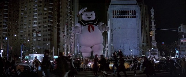 Movie Morsels: GHOSTBUSTERS Reboot's Release Date, Plus INDEPENDENCE DAY 2, SUICIDE SQUAD, and THE RING Sequel Updates!