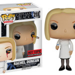 Rachel Duncan - Hot Topic Exclusive