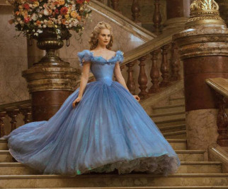 New CINDERELLA Trailer Shows a Familiar But Magical World