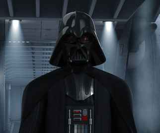 STAR WARS REBELS Season Finale Trailer Shows the Return of Darth Vader