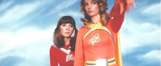 ELECTRA WOMAN AND DYNA GIRL Are Reborn as Grace Helbig and Hannah Hart in a New Web Series!