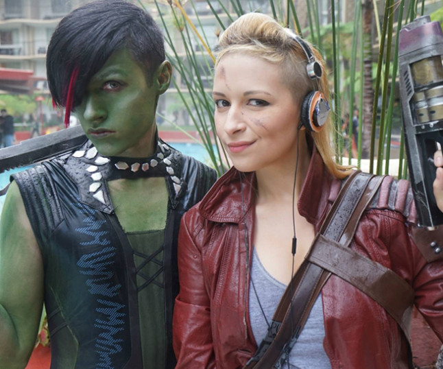 Cosplay Friday #106 – CINDERELLA, GUARDIANS OF THE GALAXY, HARRY POTTER, & More