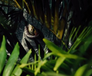 Science Has Teeth in JURASSIC WORLD Super Bowl Spot