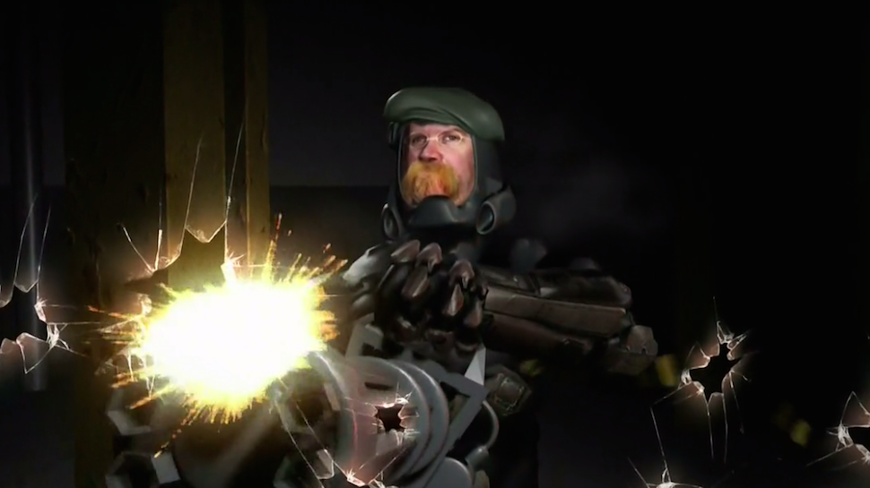 What We Learned From The MYTHBUSTERS Videogame Special