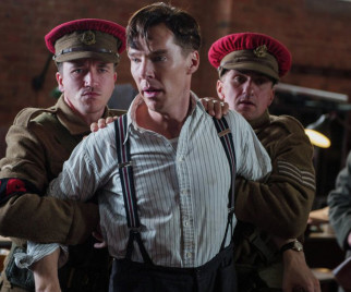 Oscars 2015 Exclusive: THE IMITATION GAME Director Morten Tyldum on Benedict Cumberbatch's Enigmatic Alan Turing