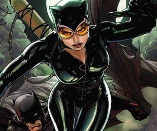 Comics Relief: CATWOMAN Comes Out Of The Closet, More MARVEL ZOMBIES & BATTLE CHASERS Returns