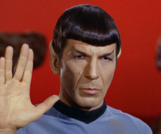 Music Geek Track of the Day: Celebrate Leonard Nimoy With His 'Ballad of Bilbo Baggins'