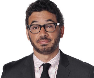You Made It Weird #249: Al Madrigal