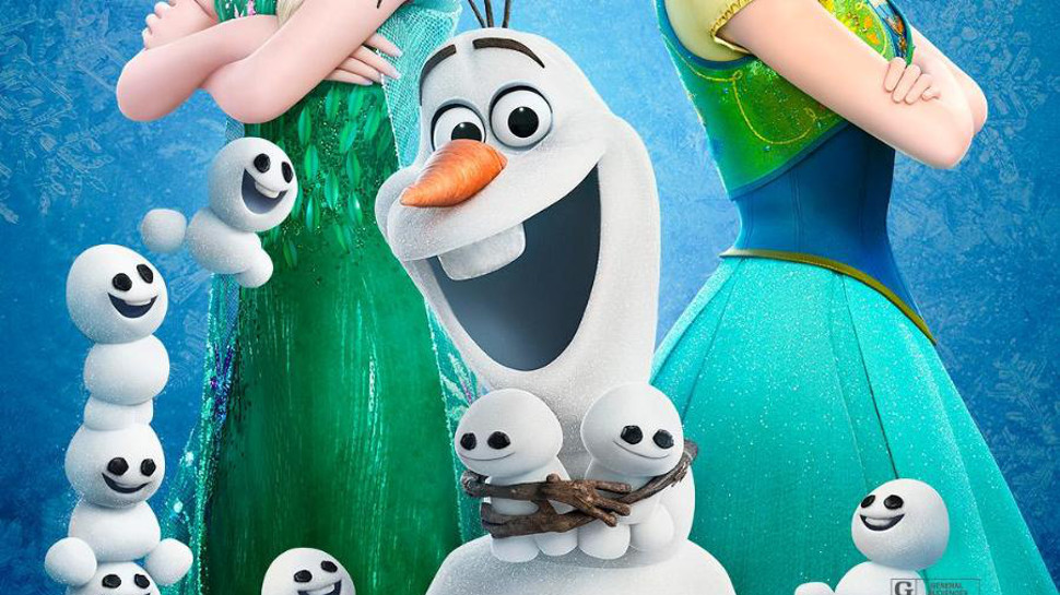 Movie Morsels: STAR WARS: THE FORCE AWAKENS Update, FROZEN FEVER, & Pee-wee's New Leading Lady!