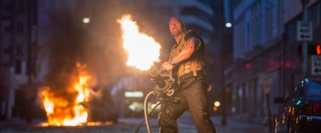Movie Morsels: Extended FURIOUS 7 Footage, MR. HOLMES Trailer, and The Weapons of AGE OF ULTRON