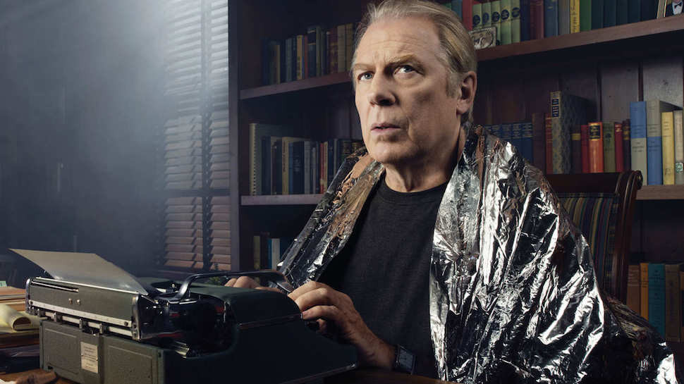 Nerdist Podcast: Michael McKean