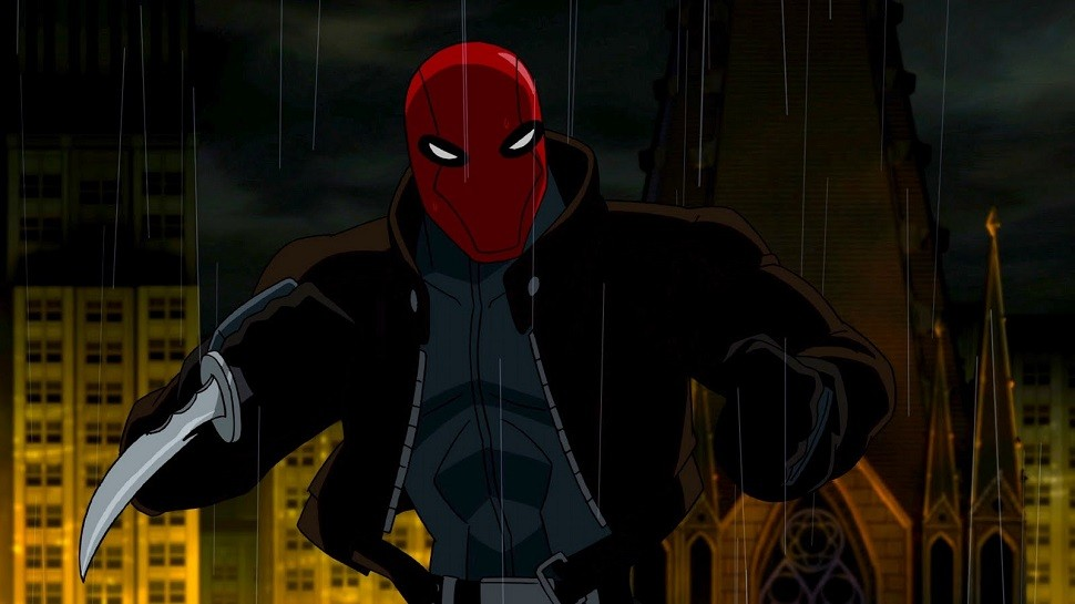 Rumor: The Red Hood Set to Appear in the DC Cinematic Universe