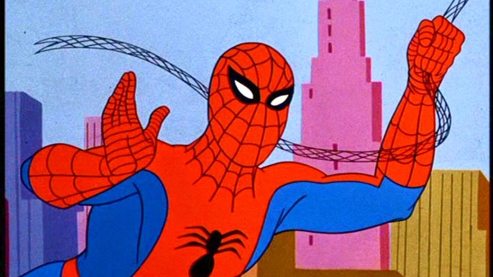 Phil Lord & Chris Miller to Make Animated SPIDER-MAN Movie