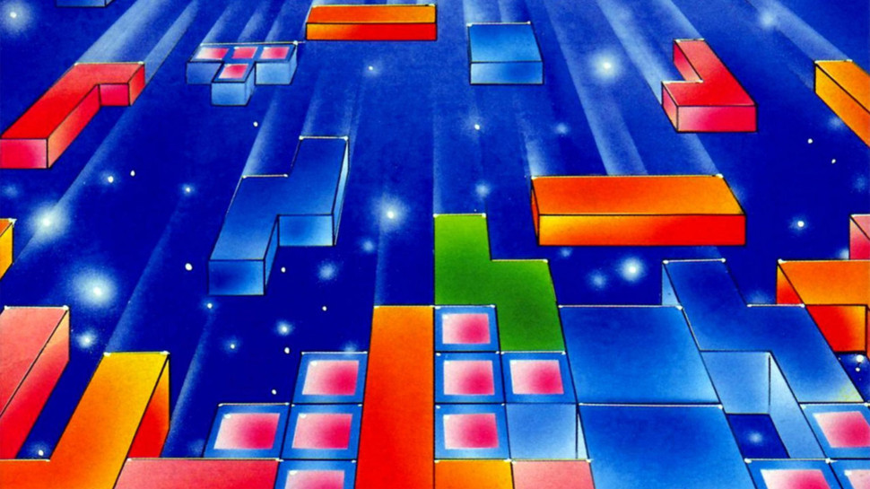 Movie Morsels: Are You Ready For the TETRIS Trilogy?