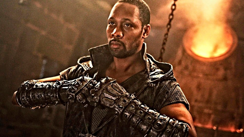 Interview: The RZA Talks MAN WITH THE IRON FISTS 2