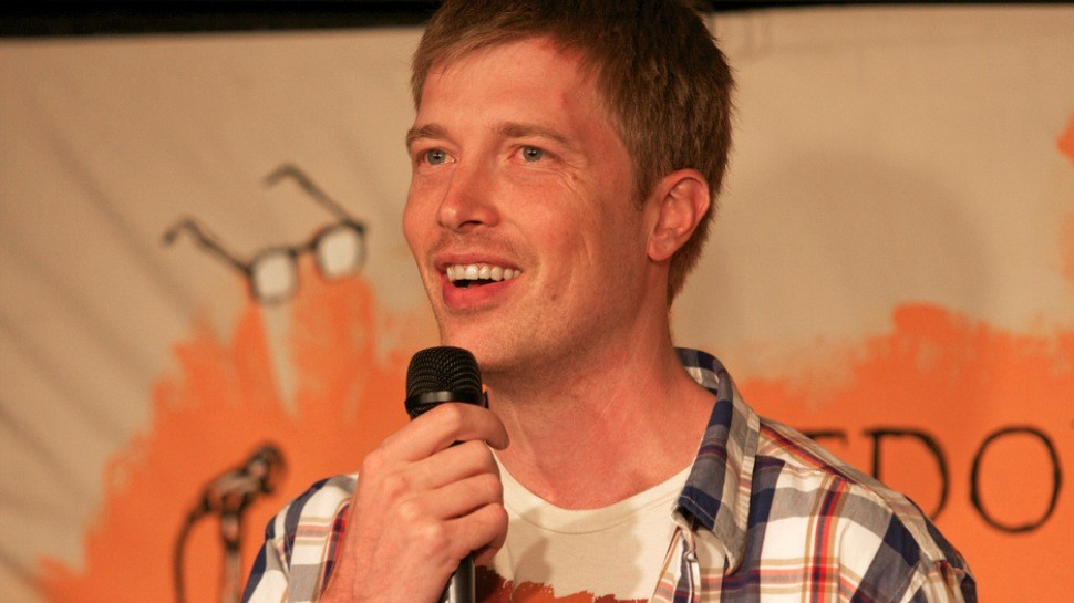Today We Learned #86: Shane Mauss