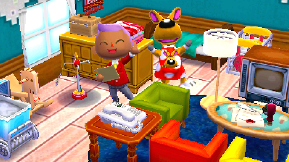 Animal Crossing Happy Home Designer Scratches The Creation Itch Nerdist