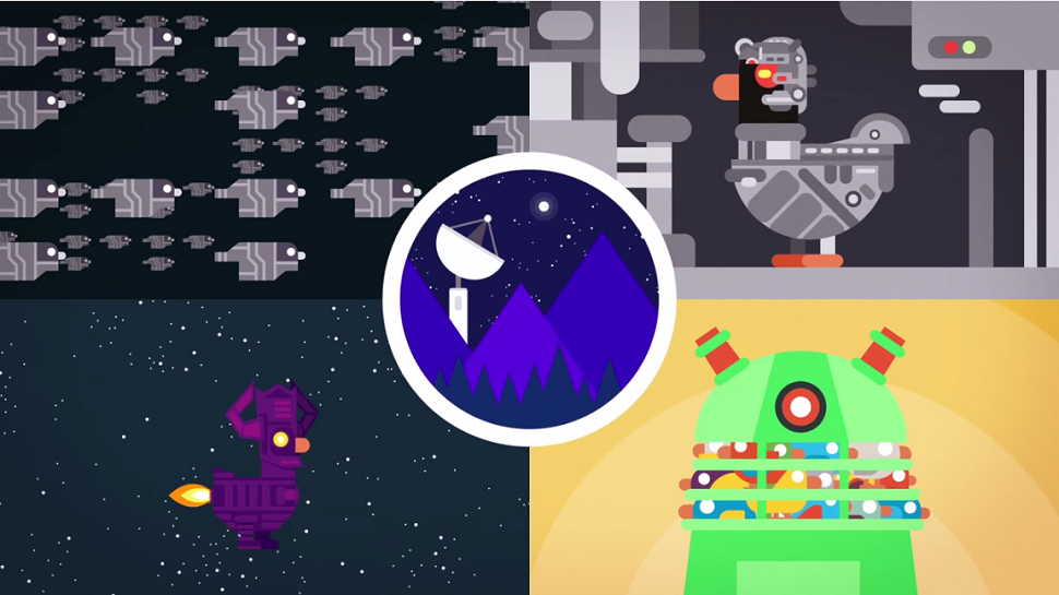 Where Are All The Aliens? The Fermi Paradox Explained