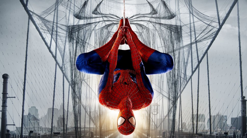 Movie Morsels: Marvel's SPIDER-MAN Reboot to Get IMAX Release