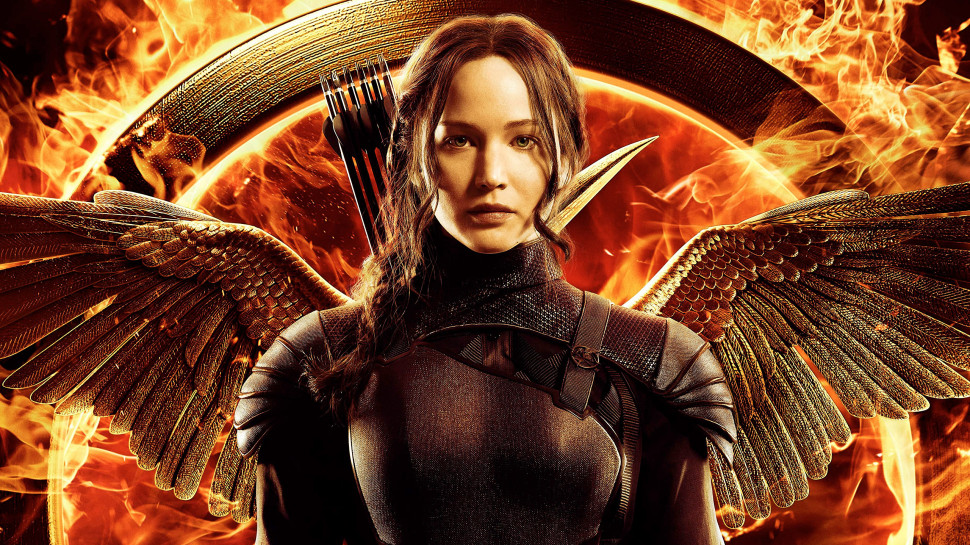 Lionsgate Bringing THE HUNGER GAMES, Conan O'Brien, and More to San Diego Comic-Con 2015