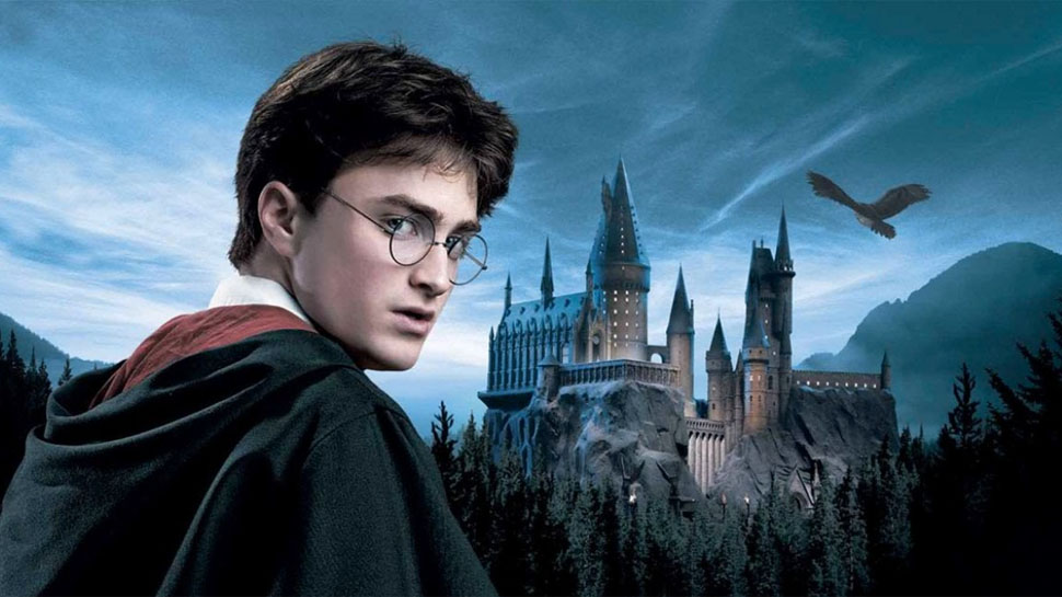 THE WIZARDING WORLD OF HARRY POTTER Is Coming to California's
