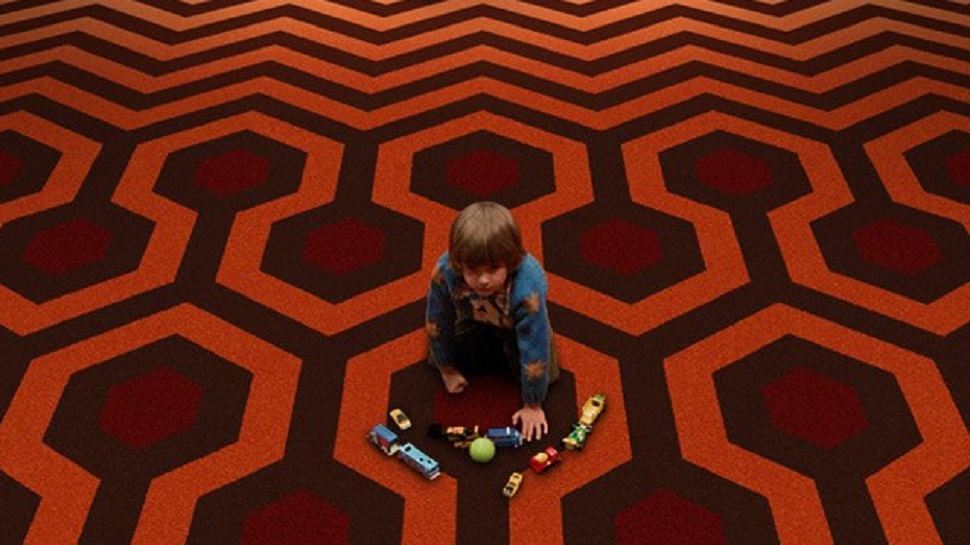 The Films of David Lynch Meet Kubrick's THE SHINING in This Brilliant Short