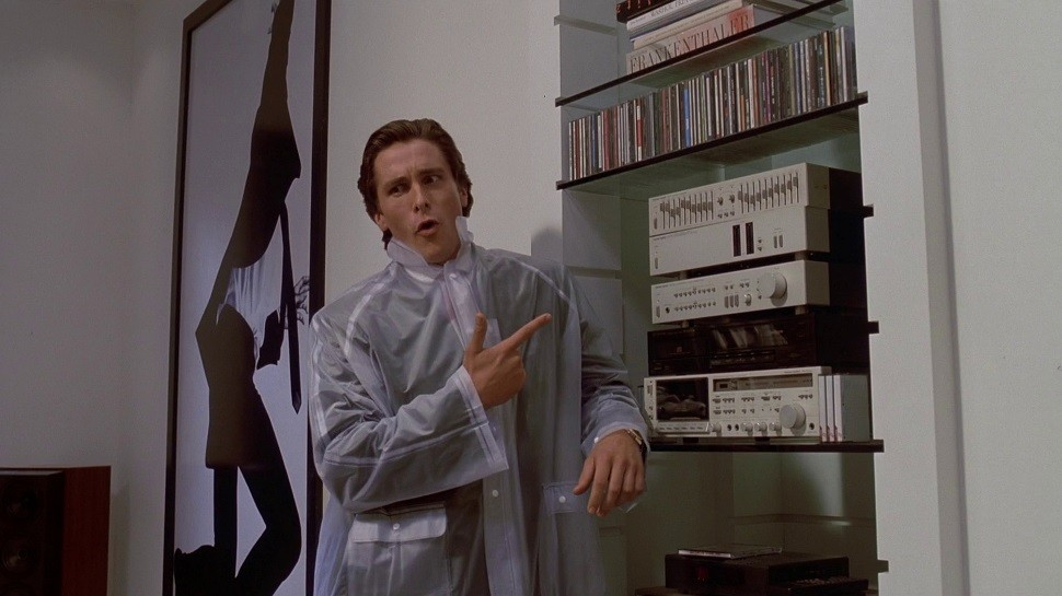 Music Dispatch: AMERICAN PSYCHO Musical Heads to Broadway