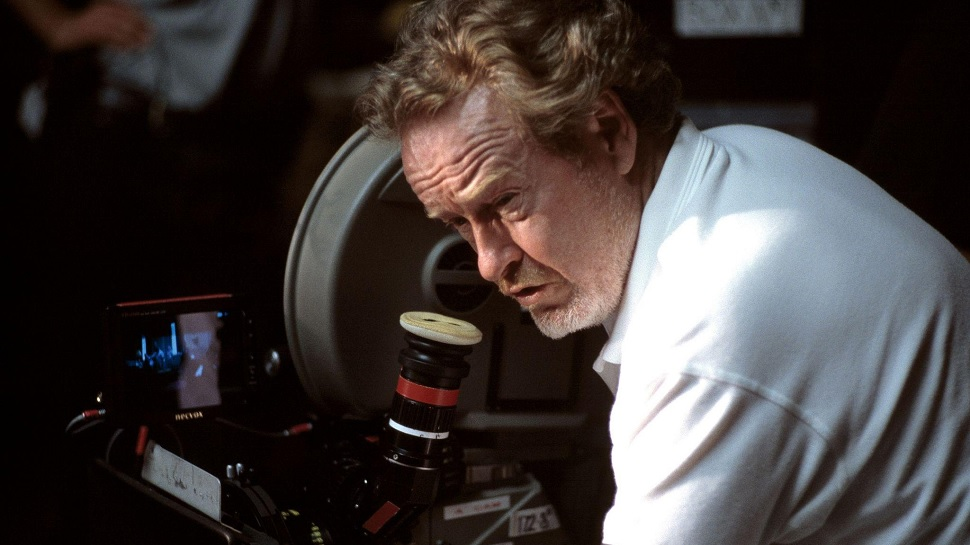 Directors Cuts: Top 7 Ridley Scott Movies