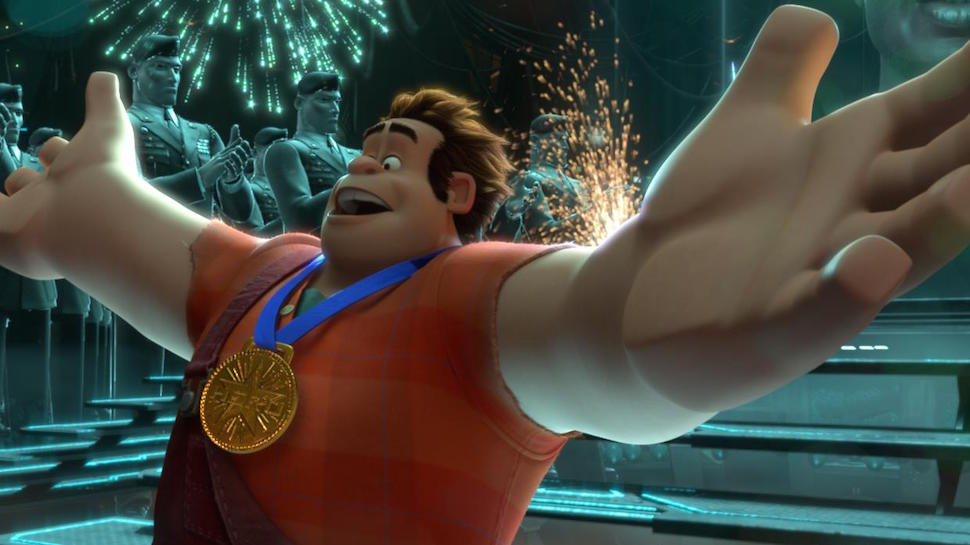 John C. Reilly Confirms He's In For WRECK-IT RALPH 2!