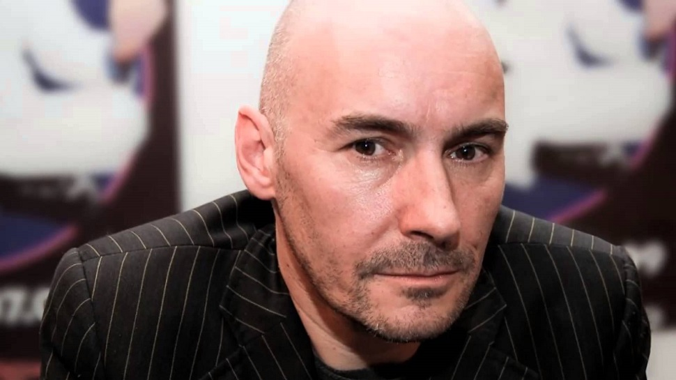 Grant Morrison Talks HEAVY METAL and WONDER WOMAN: EARTH ONE