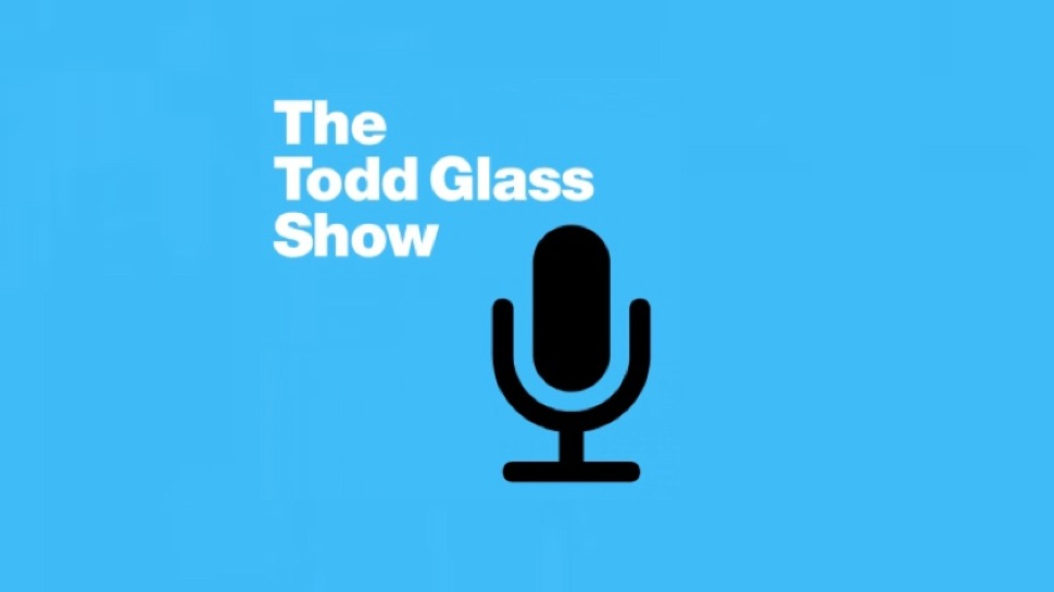 The Todd Glass Show #256: Live from DC!