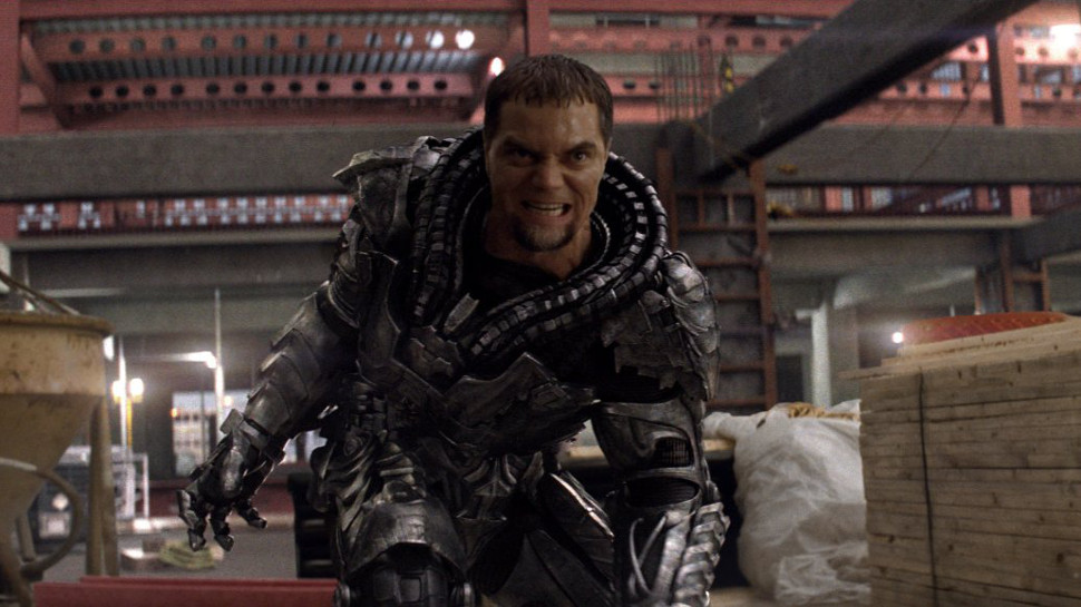 Movie Morsels: BATMAN V SUPERMAN's Zod to Have Flippers Instead of Hands, Dwayne Johnson Boards Disney's JUNGLE CRUISE