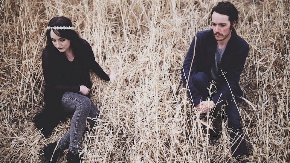 Premiere: Field Division's 'Of Lives We've Never Known' Will Turn Summer into Halloween Season
