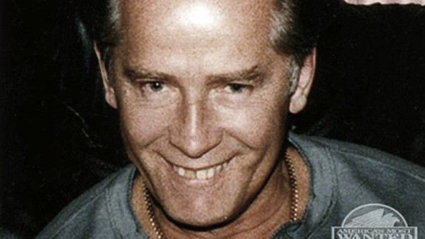 Whitey Bulger  Must Caption: America's Most Wanted