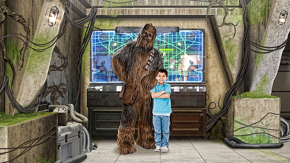 STAR WARS Special Event Coming to Disneyland in November