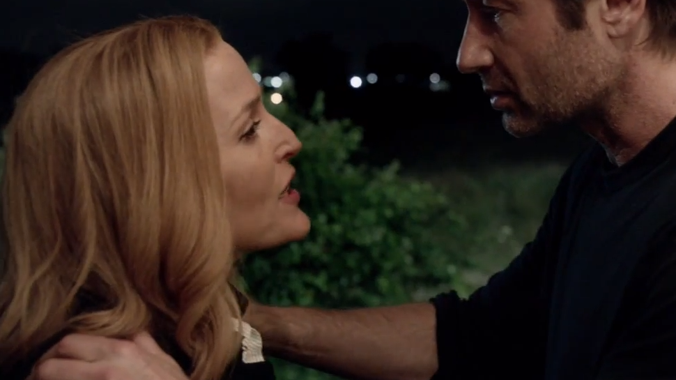 THE X-FILES Premiere Isn't Quite What It Used to Be