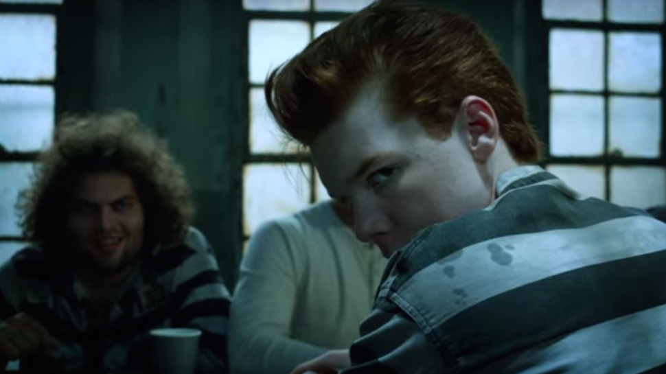 GOTHAM Season 2 Episode 2 Recap: 'Knock, Knock'