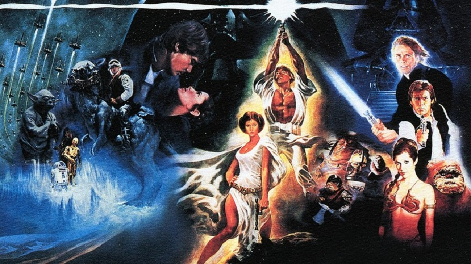 Is the Complete STAR WARS Saga Coming to Netflix Soon? [UPDATED]